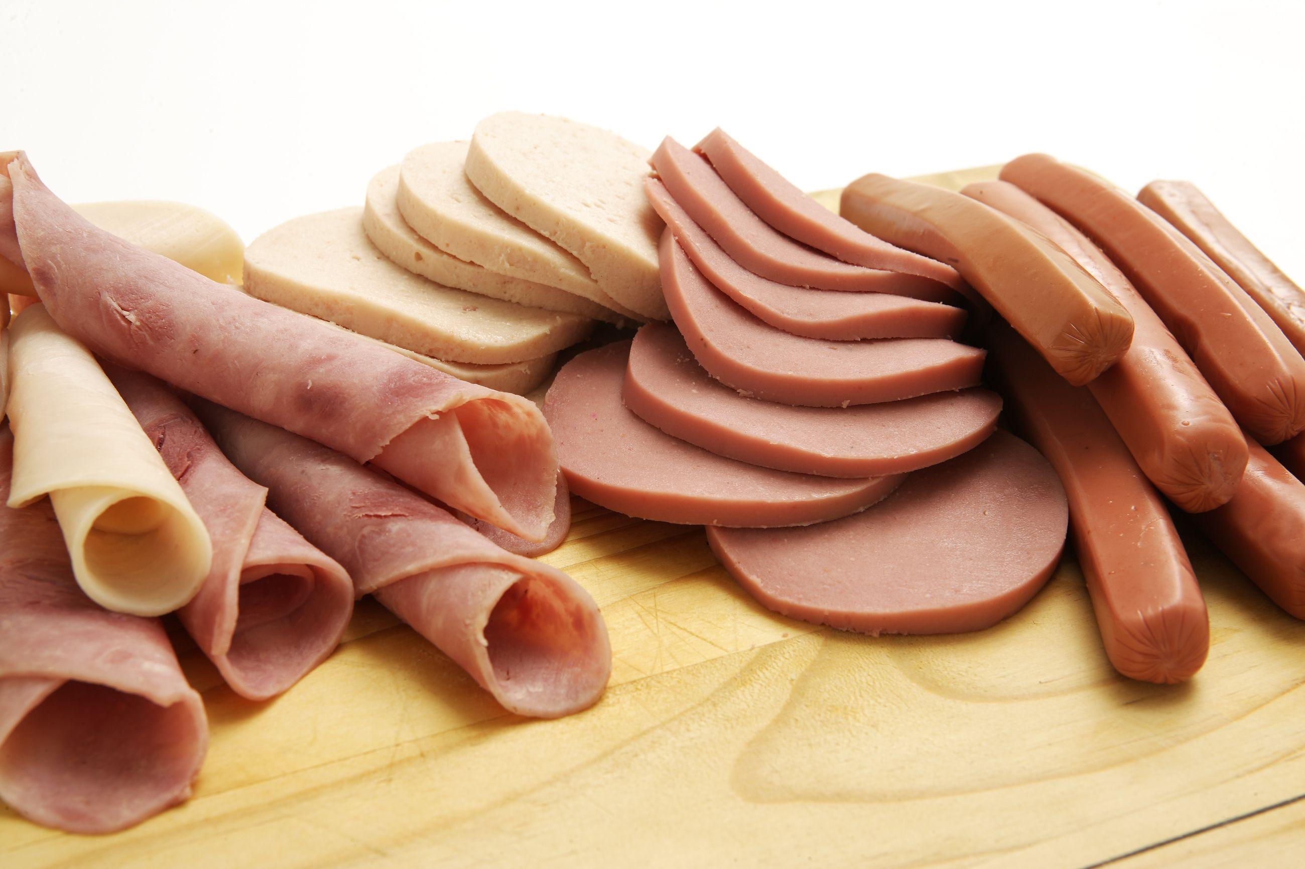 Scientists say not all processed meats could cause cancer - but ...