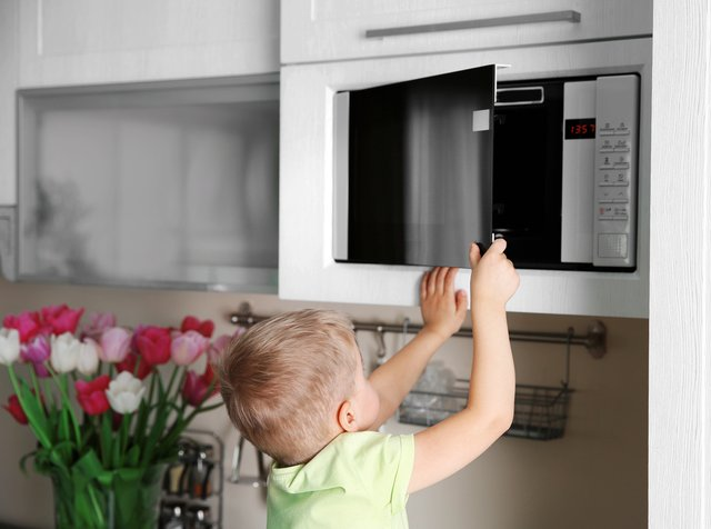 <p>The best solo and combi microwaves 2021</p>