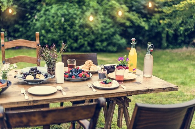 Best garden tables: 12 great, durable outdoor tables for summer 2021