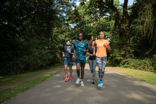 If you're a keen runner or even just an easy-going ambler, a holiday destination with brilliant running routes and stunning scenery is a must.