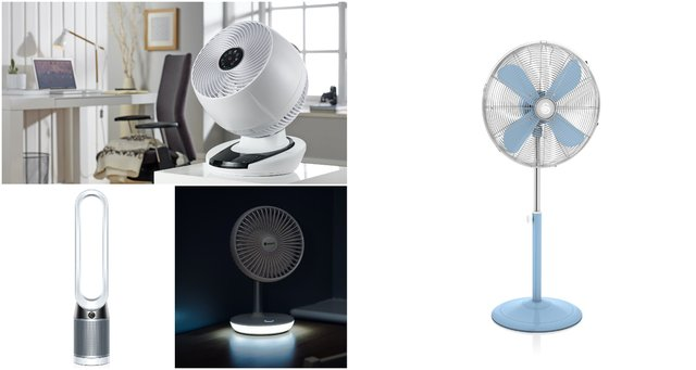<p>Best fans electric standing fans for cooling you down this summer</p>