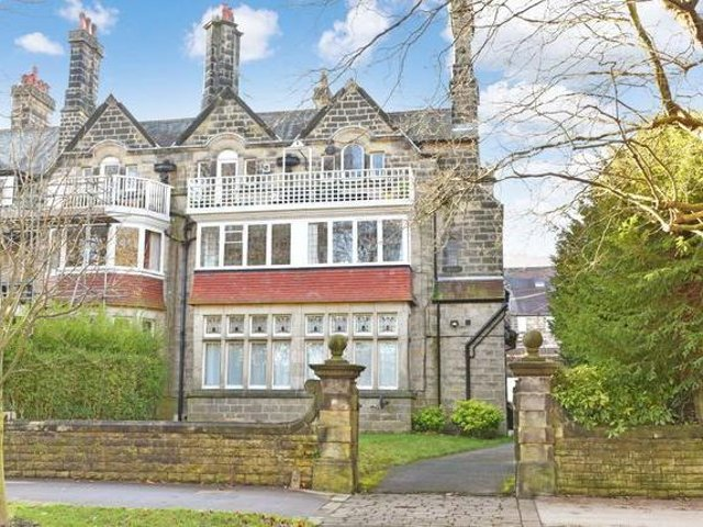 Here are eight beautiful homes for sale in Harrogate right now.