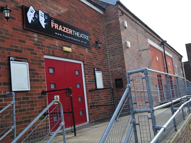 The Frazer Theatre, Knaresborough