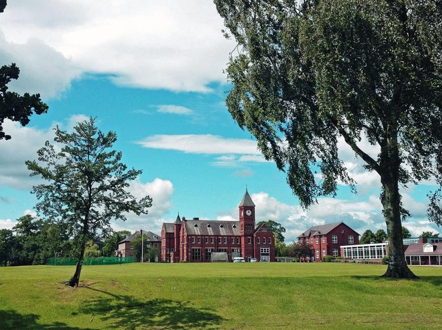 Ripon Grammar School is celebrating A Level success.