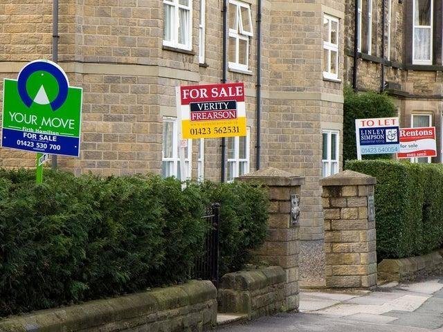 Harrogate is one of the most unaffordable places to live in England, with average house prices around 11 times the average annual income of workers.