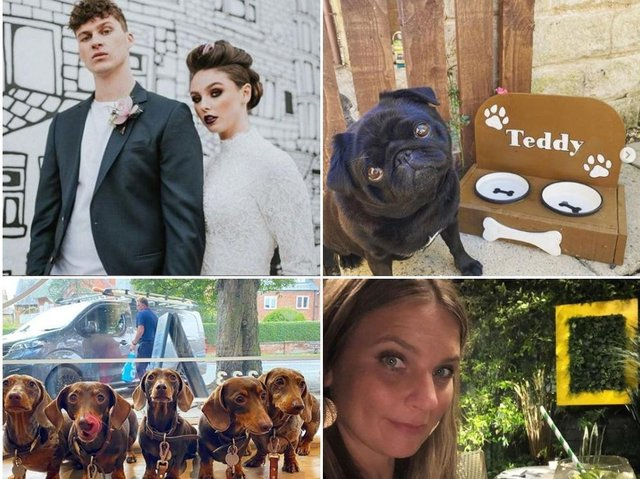 Here are ten of the biggest social media influencers from in and around Harrogate