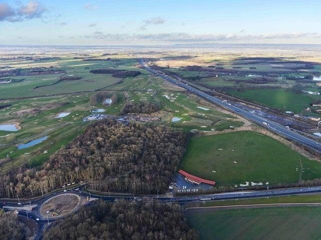A High Court judge has ruled that the adoption of Harrogate's Local Plan was unlawful.
