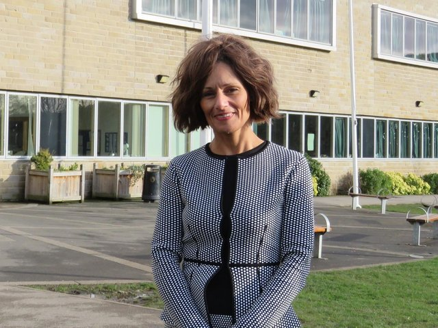 Royal honour for headteacher of vast experience - Janet Sheriff, who receives an OBE for services to Education, said she thought the email was a joke originally.