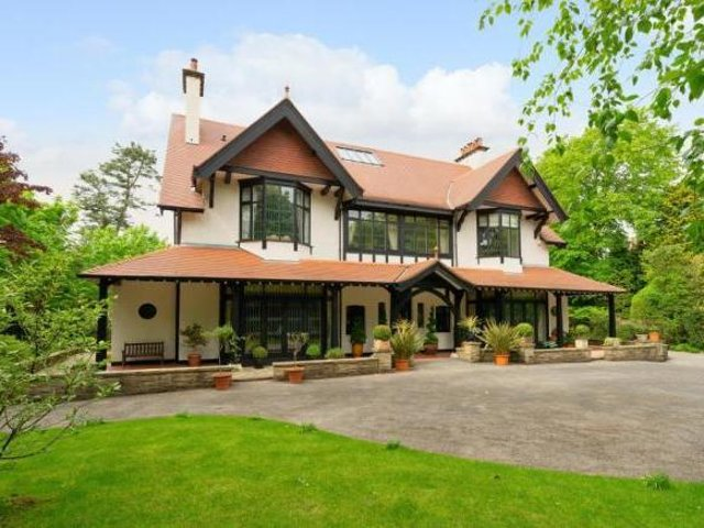 Here are 10 of the most expensive homes sold in Harrogate last year.