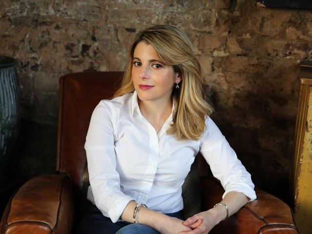 Harrogate's Berwins Salon North is returning later this month for its next digital event which will present historian Hallie Rubenhold.