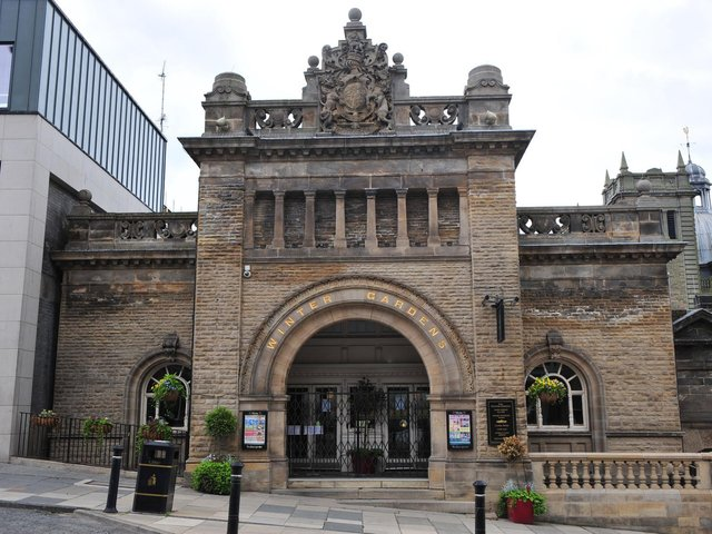 The Wetherspoons pubs in Harrogate and Knaresborough are set to reopen for outdoor service on April 12.