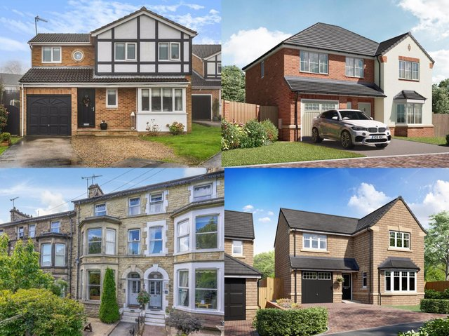 These 12 Harrogate homes are all within the threshold for the extended stamp duty holiday.