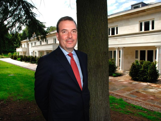 Rudding Park boss Peter Banks says there is a long way to go for the hotel industry to recover from the Covid lockdown.