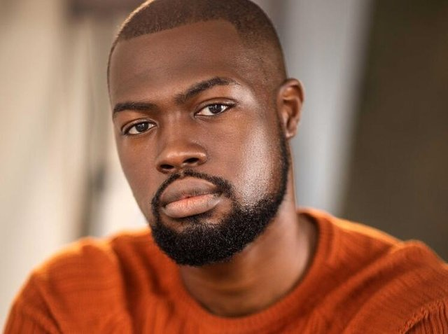 Hamilton star Sam Oladeinde, who is appearing tonight, Thursday, March 11, online for Ashville College in Harrogate.