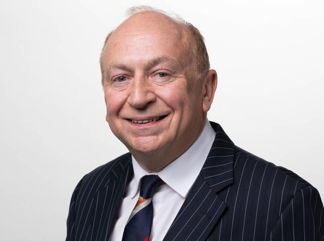 Philip Allott, the Conservative PFCC candidate for North Yorkshire and York said he supports making dog theft a specific criminal offence.