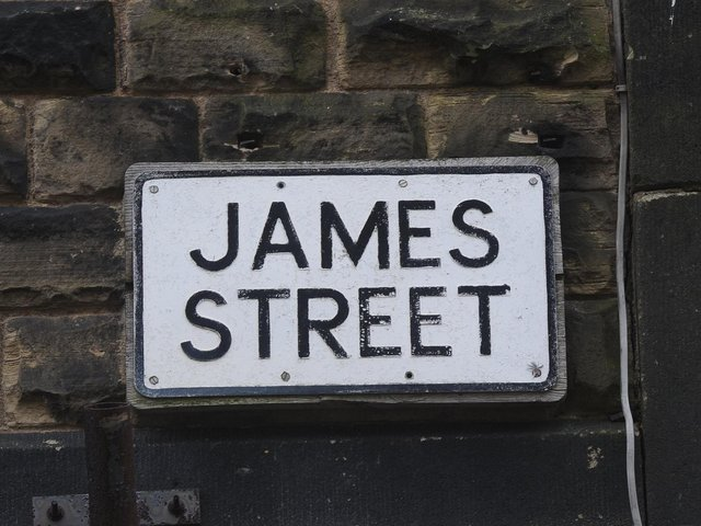 Should James Street in Harrogate be at least partly pedestrianised?