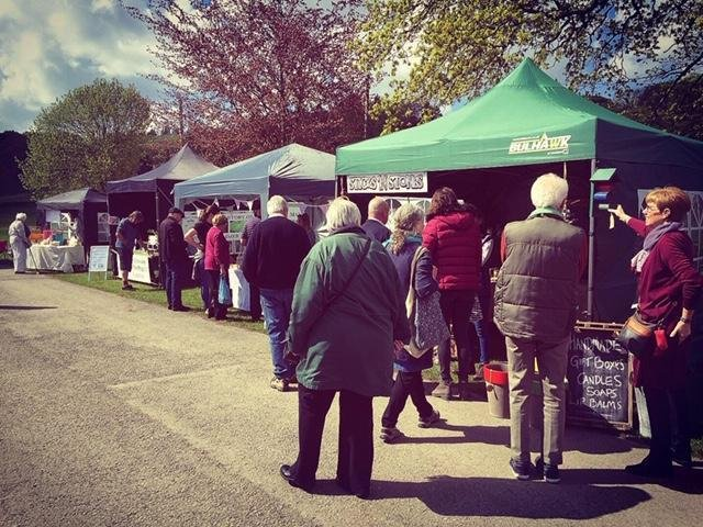 New artisan market featuring local makers is coming to Harrogate from June