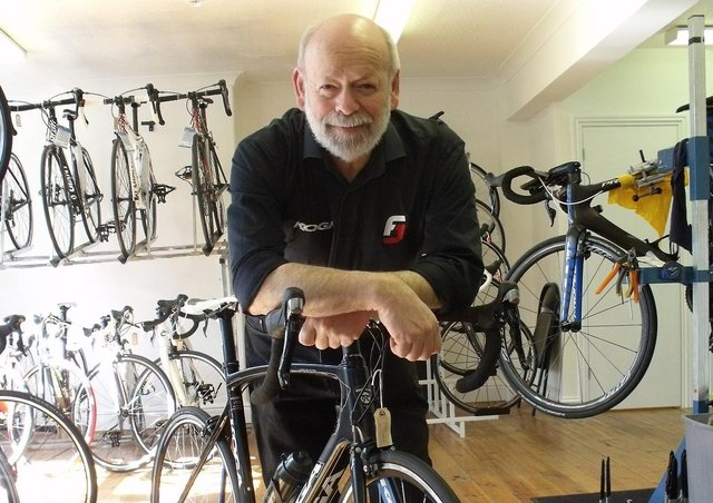 Fwd: Press Release - Cyclesense gears up for 25th Year Anniversary