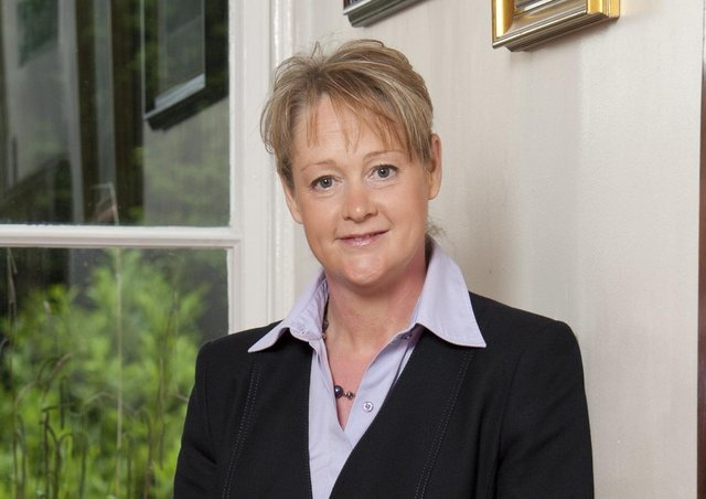 Gateways School in Harewood is delighted to announce the appointment of Dr Tracy Johnson as the new Headmistress of Gateways School. Picture by Roger Moody