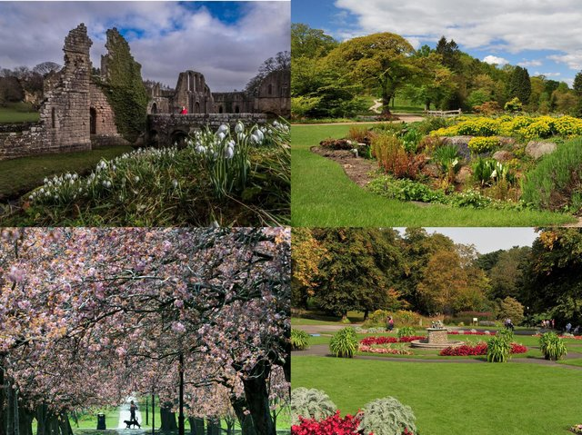 Here are some things you can do in the Harrogate district this Easter holidays.