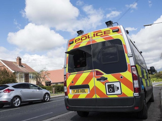 Concerns have grown among candidates in the Police, Fire and Crime Commissioner elections over improving protection for women against violence.