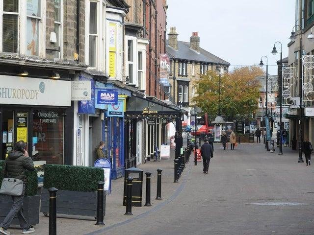 Non-essential shops and hospitality businesses are due to reopen on 12 April after more than three months of coronavirus closures.