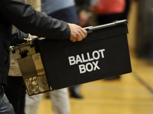 The by-election for the Harrogate Bilton and Nidd Gorge seat on North Yorkshire County Council will be held on 6 May.
