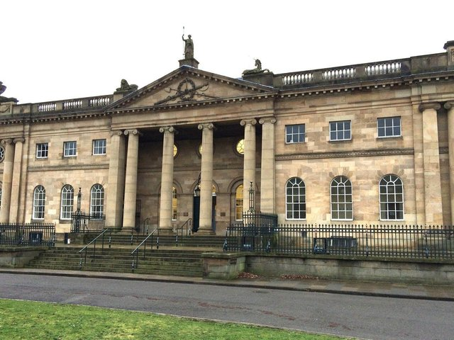 Timothy Cheesbrough, 35, from Ripon, trawled the internet for debauched pictures of children aged as young as four, York Crown Court heard.