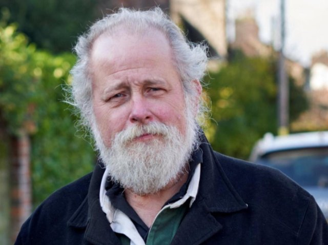 """The Harrogate District Green Party's candidate Arnold Warneken pledges to """"secure a fairer, greener future for all."""""""