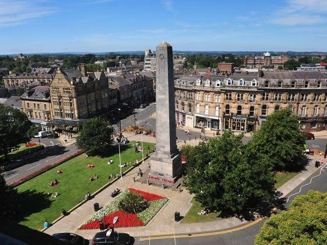 The reorganisation of North Yorkshire councils will be a landmark moment in the county's history - but how will Harrogate fit in?