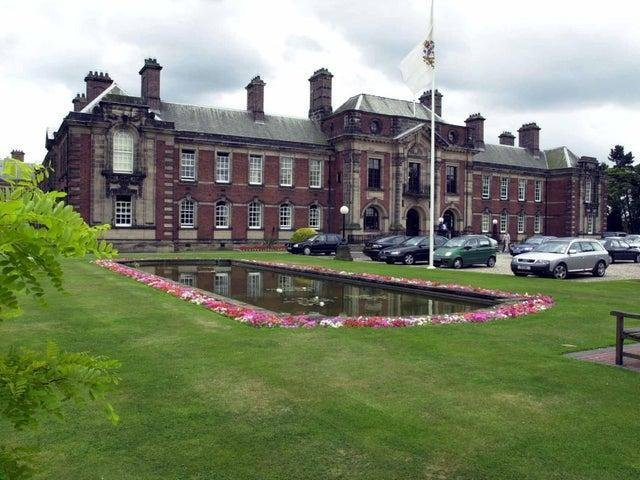 There are different visions for the future of local government in North Yorkshire. Pictured is the County Hall in Northallerton.