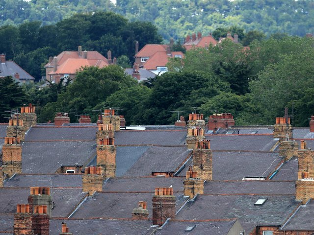 Council homes sold through right to buy scheme in Harrogate are not being replaced