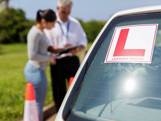 Almost 1,000 driving tests were cancelled in Knaresborough last year because of the coronavirus pandemic.