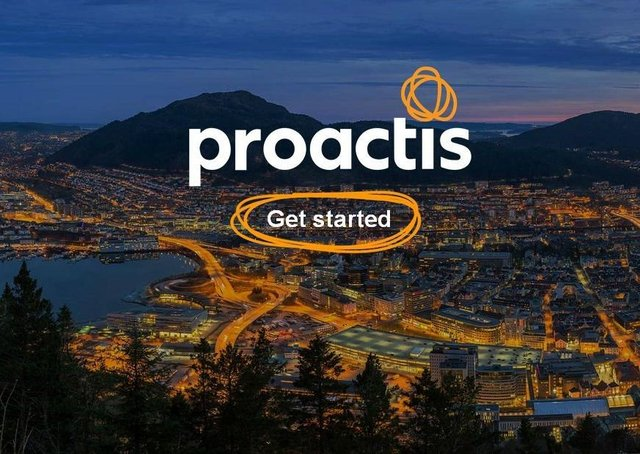 Wetherby-based software firm Proactis has accepted a takeover offer worth nearly £72m from Cafe Bidco Ltd.