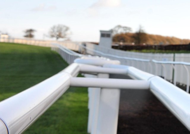 Wetherby Racecourse will host outdoor cinema events.