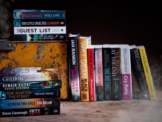 Now in its 17th year, Theakston Old Peculier Crime Novel of the Year, the most coveted prize in crime fiction, presented by Harrogate International Festivals celebrates crime writing at its best.