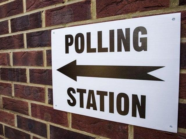 Election day: Harrogate voters are choosing a new North Yorkshire Police, Fire and Crime Commissioner (PFCC) and Bilton and Nidd Gorge county councillor.