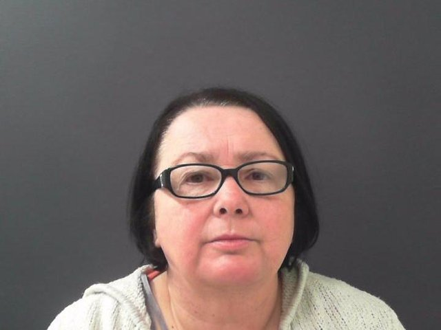 Corina Rose Lyons, 54, of Pannal Green has been jailed for three years.
