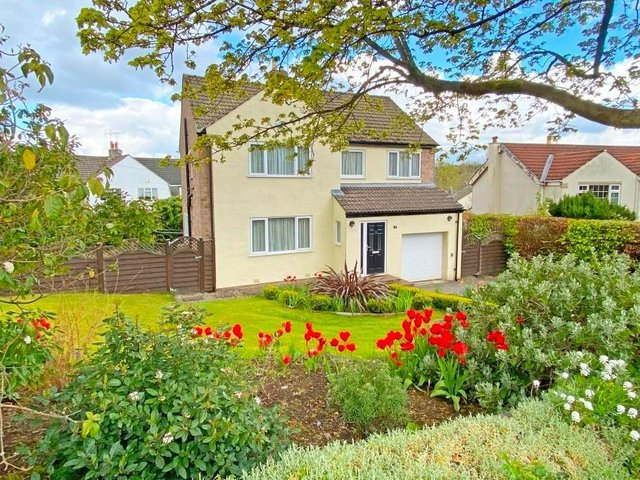 Here are 10 of the latest properties to land on Rightmove in Harrogate.