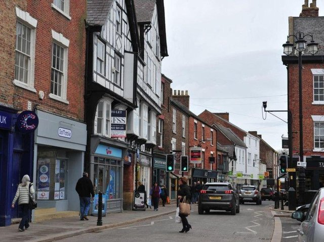 Hundreds of Ripon businesses have until next Thursday to vote on whether to create a Business Improvement District (BID).