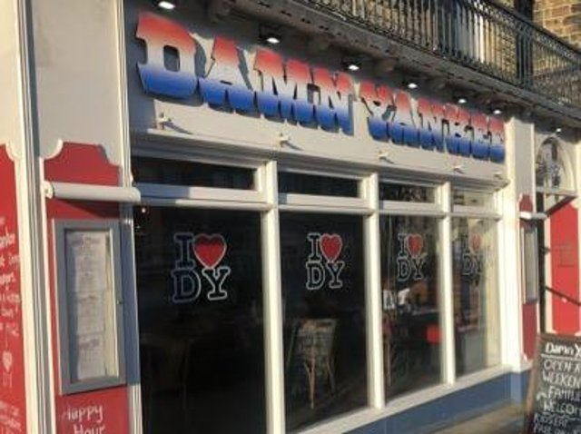 The much-loved Damn Yankee on Station Parade in Harrogate is set to return with new owners