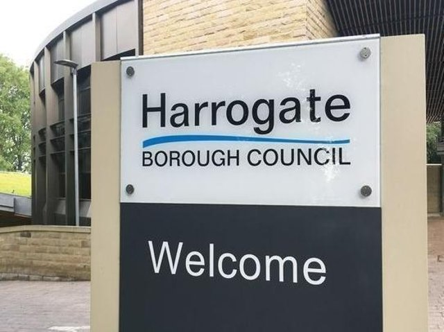 Jobs fears: Harrogate council is facing calls to rethink a major overhaul of how it runs tourism and museum services.