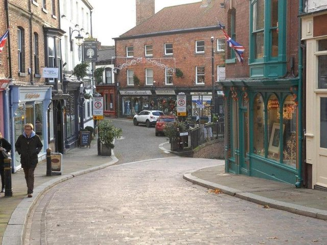 Ripon BID will have an annual budget of £160,000 for projects to drive footfall in the city.