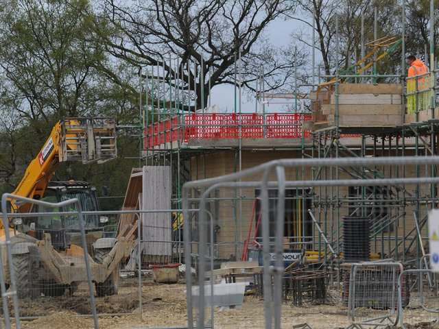Concern over proposals for a wave of new housing developments in Harrogate has been reflected in the way Harrogate councillors have voted to reject the plans in the last year.