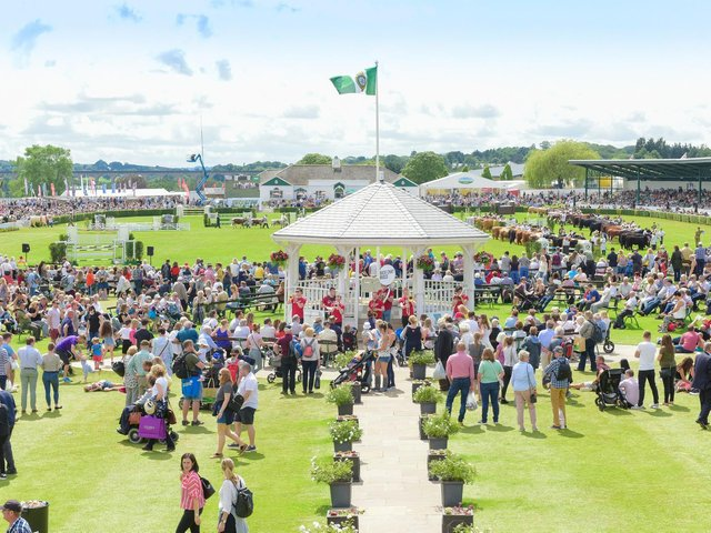 Organisers have confirmed this year's Great Yorkshire Show will go ahead as planned despite lockdown easing delays.