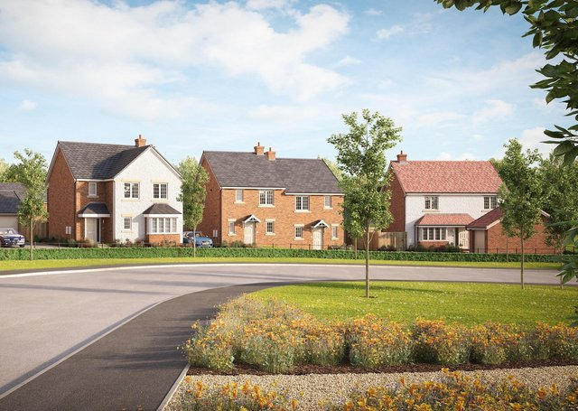 Yorkshire Avant Homes has bought 14.47 acres of land to build a £21.5m development of 80 homes in Green Hammerton.