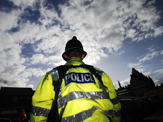 Two properties on Avenue Grove in Harrogate have been served with partial closure orders after a joint investigation by Harrogate Borough Council and North Yorkshire Police.