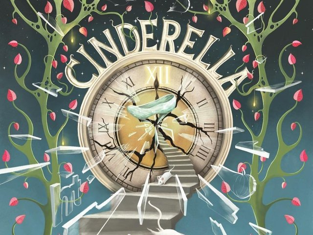 Cinderella is on- Harrogate Theatre has confirmed its massively popular magical family panto is to return this festive season for the first time since 2019.