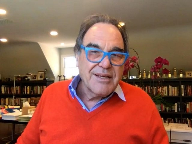 Harrogate Film Festival - There will be an exclusive Q&A with legendary Hollywood director Oliver Stone.